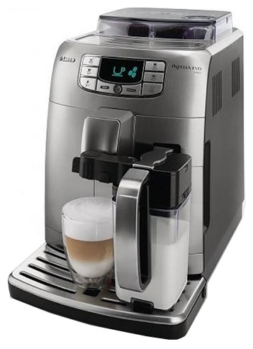 Intelia evo latte HD 8754